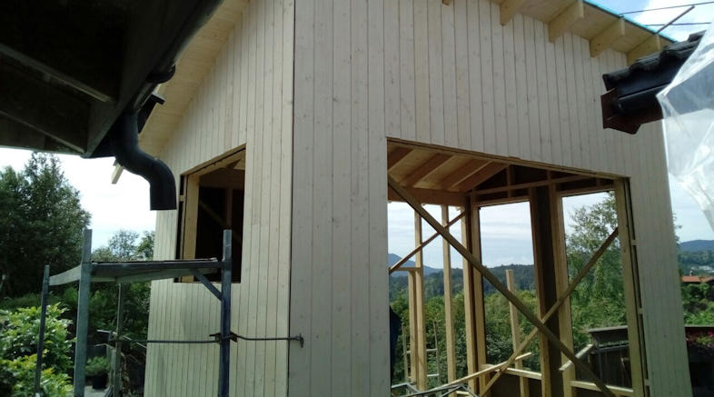 PJTC: Joinery work in Bearsden and Milngavie