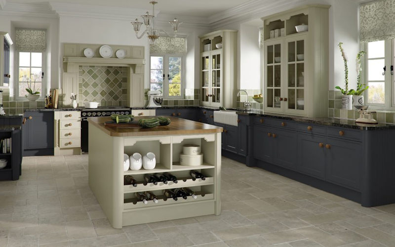 PJTC: Kitchen Design in Bearsden and Milngavie