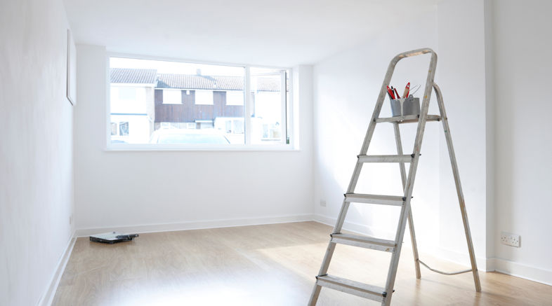 PJTC: Painting and Decorating work in Bearsden and Milngavie