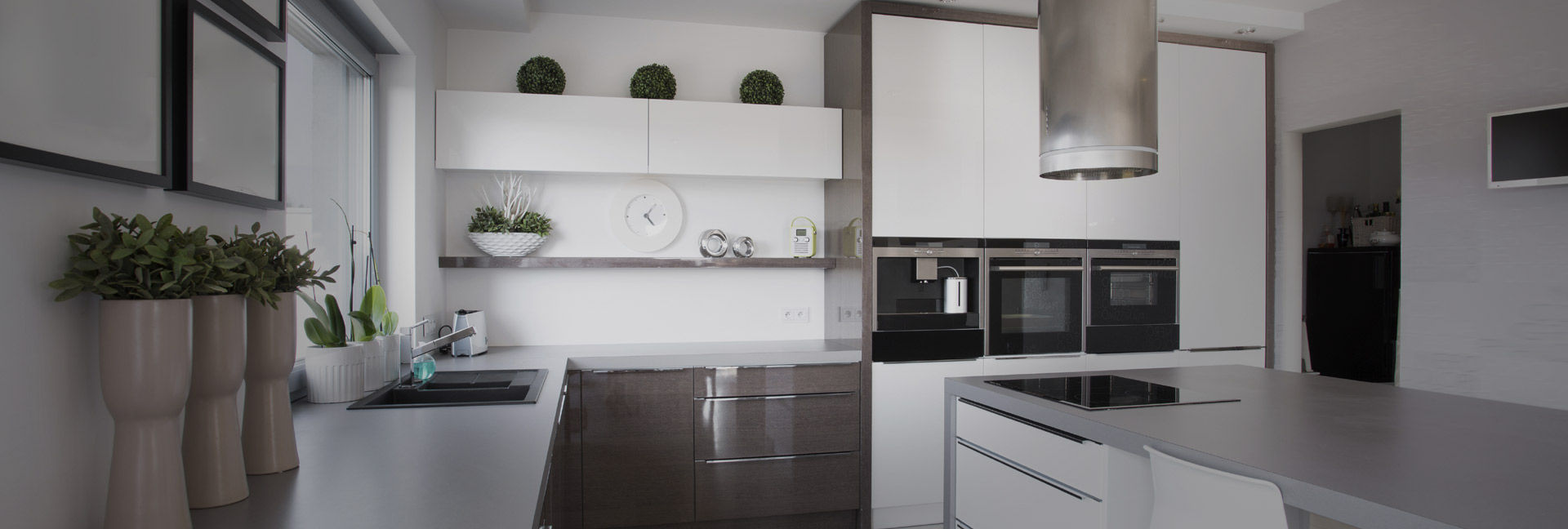 Kitchen Designs and Fitters in Bearsden and Milgavie